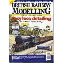 British Railway Modelling 2005 June