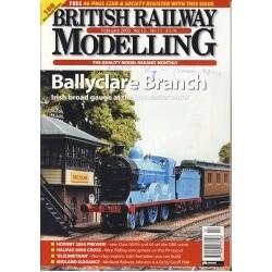 British Railway Modelling 2005 February