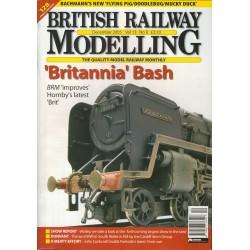 British Railway Modelling 2005 December