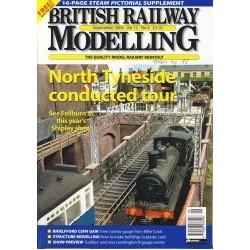 British Railway Modelling 2004 September