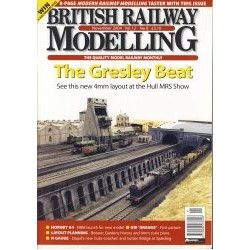 British Railway Modelling 2004 November
