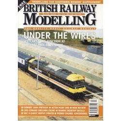 British Railway Modelling 2004 March