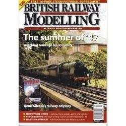 British Railway Modelling 2004 December