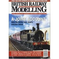 British Railway Modelling 2003 September