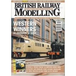 British Railway Modelling 2003 November