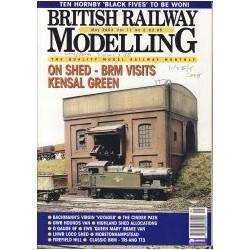 British Railway Modelling 2003 May