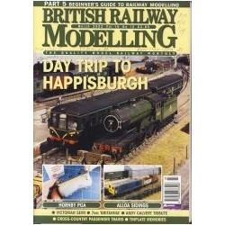 British Railway Modelling 2003 March