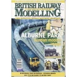 British Railway Modelling 2003 June