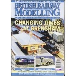 British Railway Modelling 2003 January