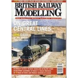 British Railway Modelling 2003 December