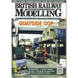 British Railway Modelling 2003 August