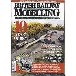 British Railway Modelling 2003 April