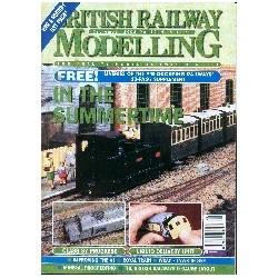 British Railway Modelling 2002 September