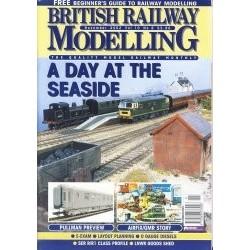 British Railway Modelling 2002 November