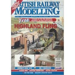 British Railway Modelling 2002 May