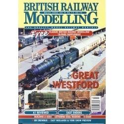 British Railway Modelling 2002 March