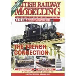 British Railway Modelling 2002 June