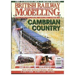 British Railway Modelling 2002 December