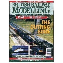 British Railway Modelling 2001 June