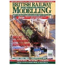 British Railway Modelling 2001 February
