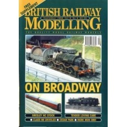 British Railway Modelling 1998 September