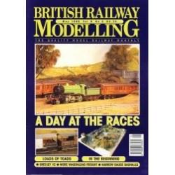 British Railway Modelling 1998 May