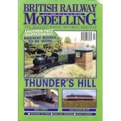 British Railway Modelling 1998 July