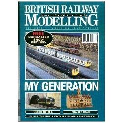 British Railway Modelling 1998 February