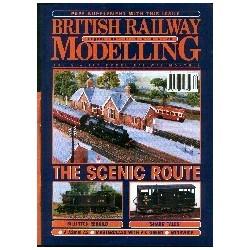 British Railway Modelling 1998 August