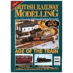 British Railway Modelling 1998 April