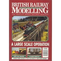 British Railway Modelling 1997 September