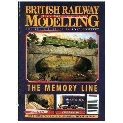 British Railway Modelling 1997 October