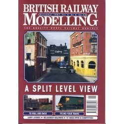 British Railway Modelling 1997 November