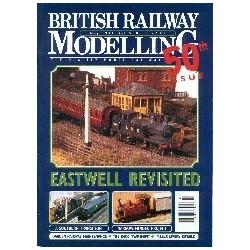 British Railway Modelling 1997 May