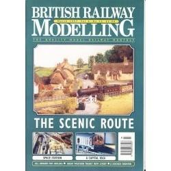 British Railway Modelling 1997 March