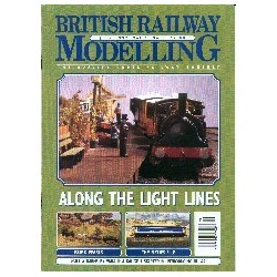British Railway Modelling 1997 June