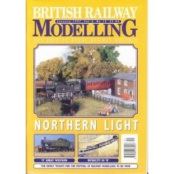British Railway Modelling 1997 January