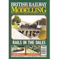 British Railway Modelling 1996 September