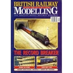 British Railway Modelling 1996 October