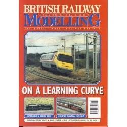British Railway Modelling 1996 March