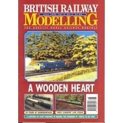 British Railway Modelling 1996 June