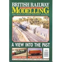 British Railway Modelling 1996 December