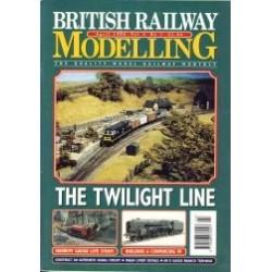 British Railway Modelling 1996 April