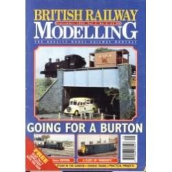 British Railway Modelling 1995 September