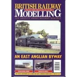 British Railway Modelling 1995 March