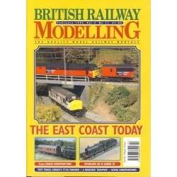 British Railway Modelling 1995 February