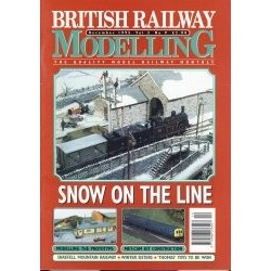 British Railway Modelling 1995 December