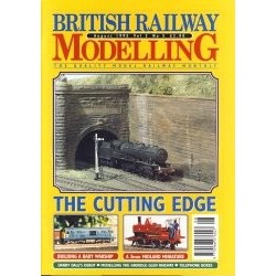 British Railway Modelling 1995 August