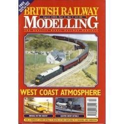 British Railway Modelling 1995 April