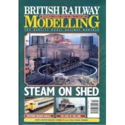 British Railway Modelling 1994 October